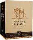 Sra. de Alcamé Bag in Box 5 Liters Tinto