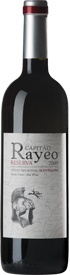 Capitão Rayeo Reserva (Sold Out)