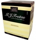 M. J. Freitas BAG IN BOX 5 Liters Branco
